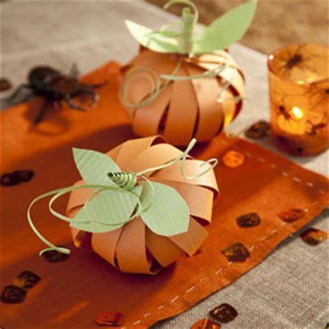 Diy Paper Pumpkin Craft  Ee  Ideas Ee   Guide Patterns