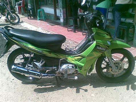 Yamaha Rx King Tahun 2008 Merah info harga motor jakarta info jual motor yamaha