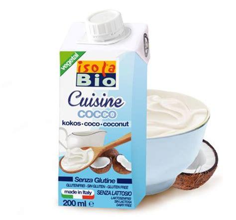 cuisine bio v馮騁arienne crema di cocco biologica per cucinare cucina naturale