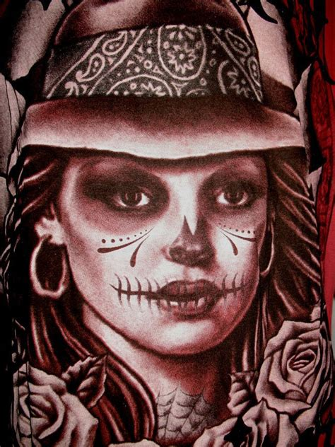 tattoo lady joker 17 best images about art on pinterest chicano clown