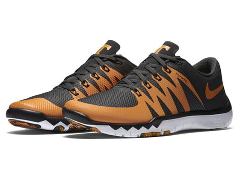 tennessee nike shoes tennessee volunteers nike ncaa s free trainer 5 0 v6