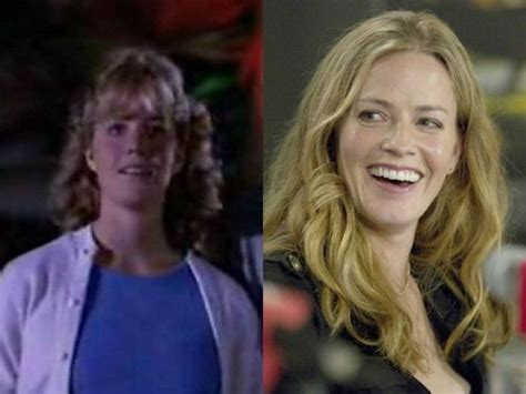 elisabeth shue now and then 25 best ideas about elisabeth shue on pinterest