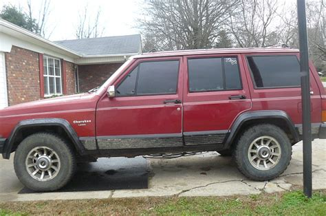 jeep 1990s 1990 laredo build jeep forum