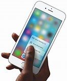 Image result for What is 3D Touch iPhone 6S Plus?. Size: 132 x 160. Source: www.idownloadblog.com