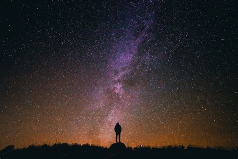 alone in the universe are we alone in the universe science says it s a definite