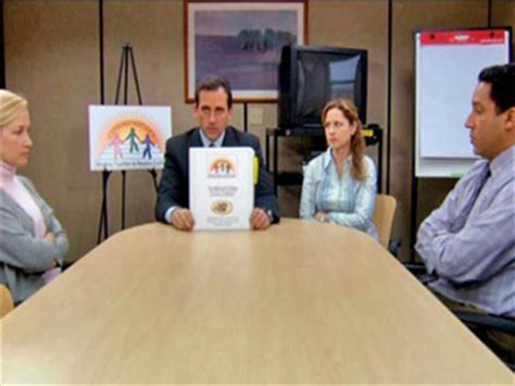Conflict Resolution The Office by The Office Season 2 Episode 21 Conflict Resolution