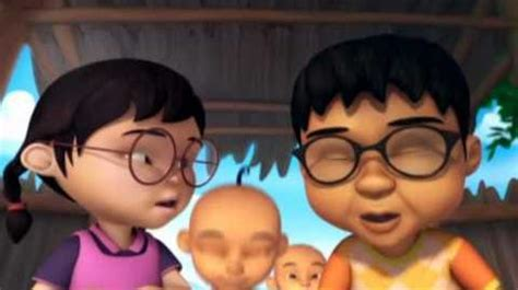film upin ipin new episode video new episodes upin ipin and friends boboiboy