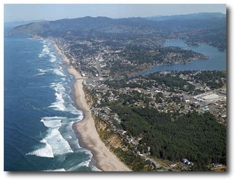 lincoln city or county how will lincoln city residents and tourist navigate the