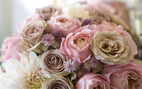 Flower Weddings by Vintage Wedding Flowers Ideas And Suggestions
