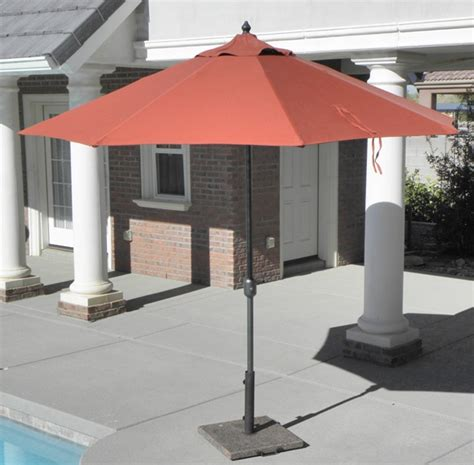 Sunbrella Patio Umbrellas Custom Made Custom Made Patio Umbrellas