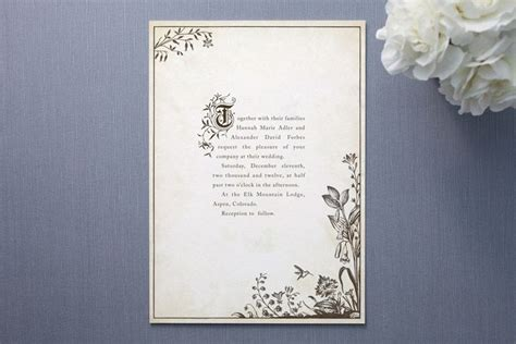 wedding invitations book story book invitation book theme baby shower