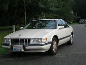 Cadillac Ceville 1994 Cadillac Seville Pictures Cargurus