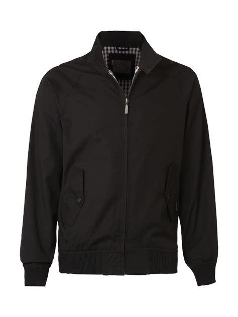 Best Seller Jaket Harrington Jaket Taslan Parka Jaket Bomber Wanita ben sherman mod retro harrington jacket plus size black ebay