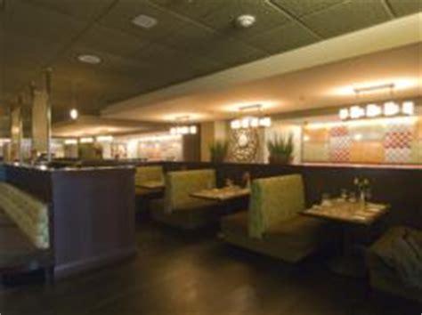 zink kitchen bar in the denver tech center offers a