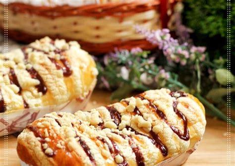 membuat roti manis yang lembut cara membuat roti manis yang lembut dengan resep sederhana