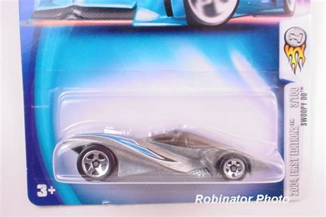 Hw Wheels Hotwheels Swoopy Do Limited Edition Zamac swoopy do model cars hobbydb