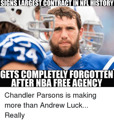 Andrew Luck Memes - 25 best memes about andrew luck andrew luck memes
