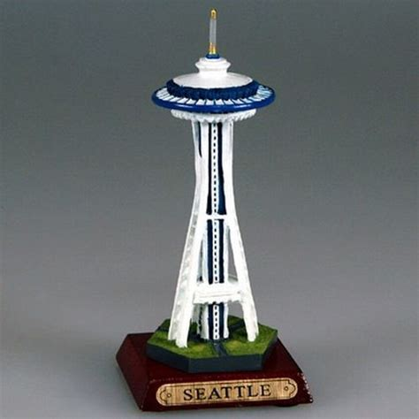 michael s company seattle souvenir model - Seattle Giveaways