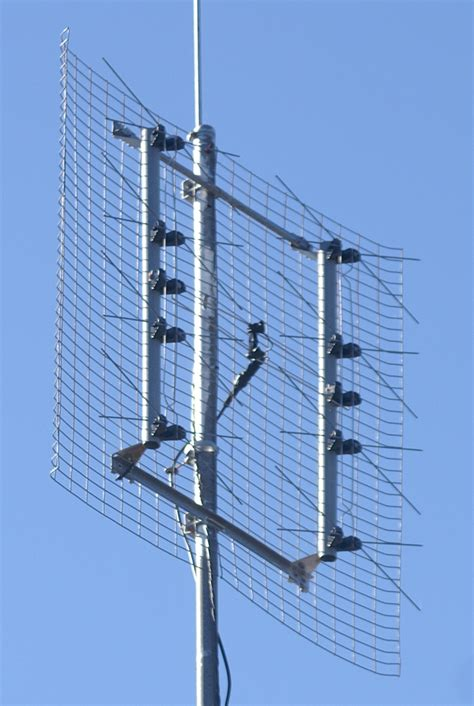 reflective array antenna