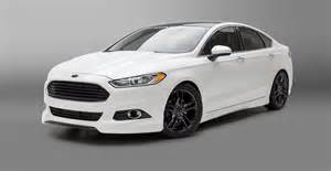 2016 ford fusion review exterior interior engine msrp