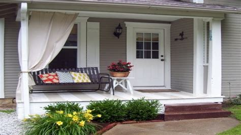 covered front porch plans decorating small outdoor porch small front porch designs