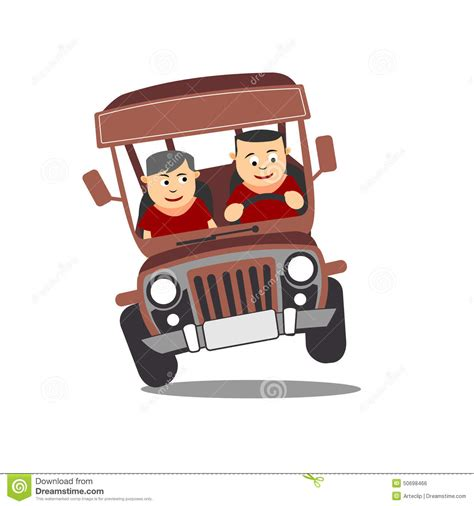 philippine jeep drawing cartoon jeep clipart 48