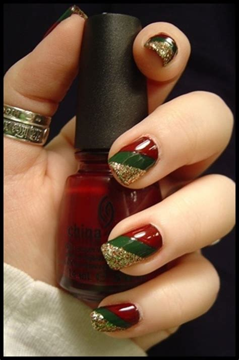 Simple And Beautiful Nail by Unique Simple And Beautiful Nail Designs