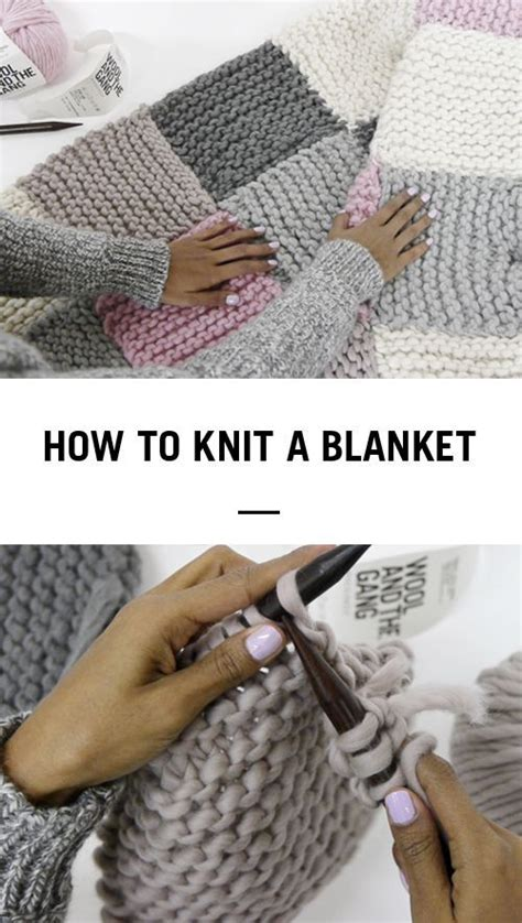 how to join knitting in the 25 best ideas about knitting squares on