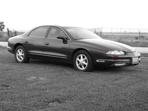 auto air conditioning repair 2002 oldsmobile aurora seat position control service manual how repair heated seat 1997 oldsmobile aurora sell used no reserve loaded