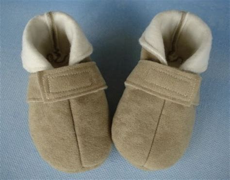 slipper pattern to sew sew baby precious boot slippers e pattern by precious