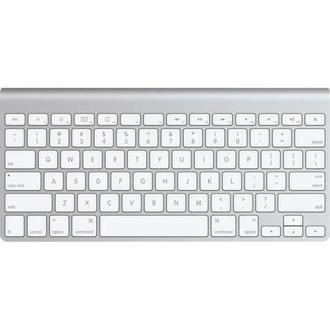Keyboard Komputer Wireless by Apple Wireless Magic Keyboard With Bluetooth Yugster