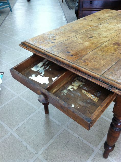 Rustic Dining Tables For Sale Gorgeous Antique Rustic Primitive Country Pine Harvest Dining Table Circa 19th Century For Sale