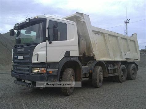 scania p380 specification scania p380 2007 tipper truck photo and specs