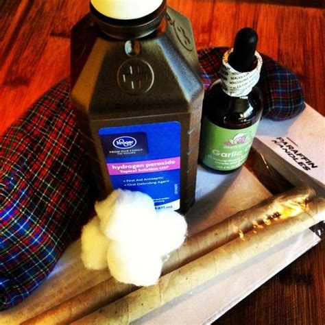 ear infection home remedy peroxide best 25 ear candling ideas on swimmers ear remedies swimmers ear and