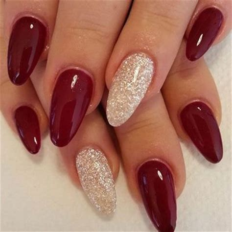 20 Best Bridal Nail Art Designs for Brides to be