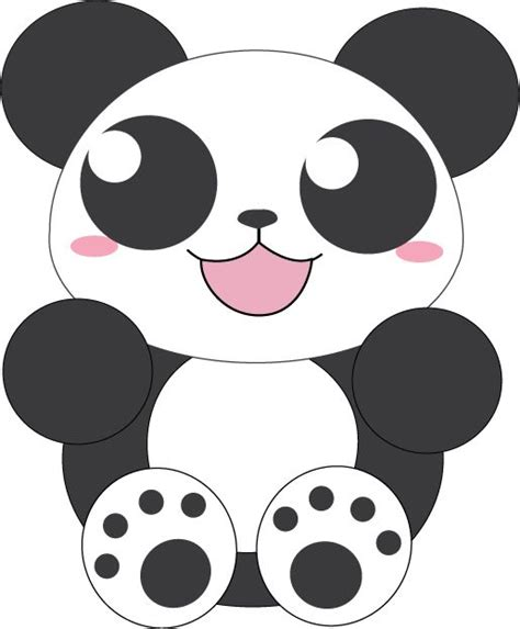 Panda Outline Drawing by Panda Outline Pictures I17 Jpg 515 215 623 재밋는 그림