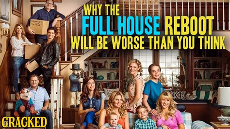 videos of full house why the full house reboot will be worse than you think youtube