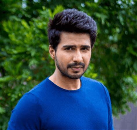 Tamil Movie Actor Vishnu Vishal | Nettv4u