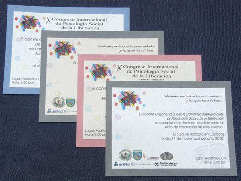 modelos de tarjetas de invitacion para el acto del 9 de julio productos papel artesanal s blog