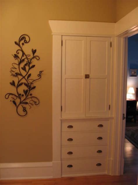 built in cabinet doors linen closet cabinet plans woodworking projects plans