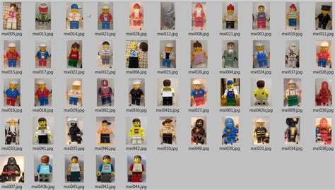 figure store store display minifigures minifigure price guide