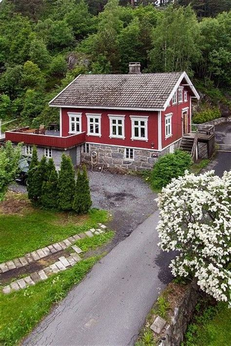houses for sale in norway beautiful house for sale kolbj 248 rnsvik norway folk scandinavia pinterest