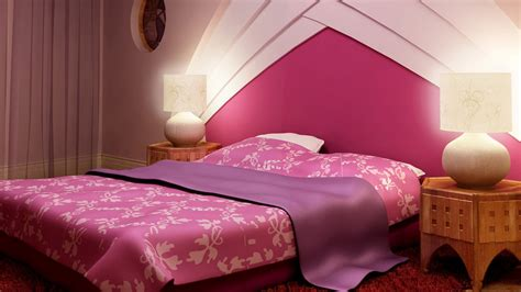 bedroom in pink chic pink bedroom design ideas for fashionable girl