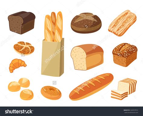 whole grains clipart bread and grains clipart 41