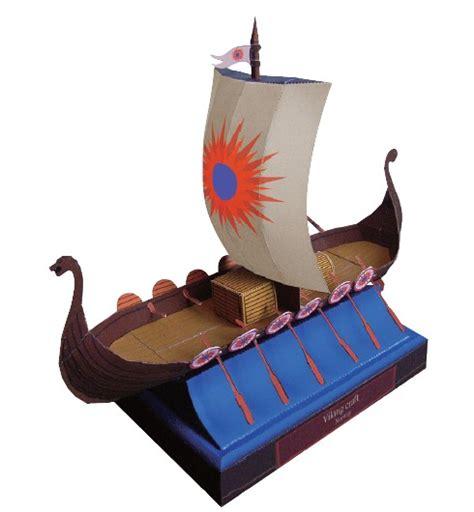 Viking Papercraft - buy wholesale viking ship models from china viking