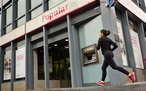 banco popular en bolsa hoy as 237 ven los analistas el futuro de popular en bolsa