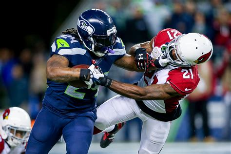 Marshawn Lynch Criminal Record Report Raiders Strongly Considering Acquiring Marshawn Lynch Sfgate