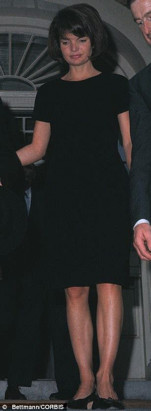 Dress Mrs Black the new jackie o how carla bruni is channeling mrs