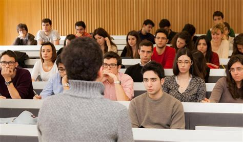 Sda Bocconi Mba Placements by Via Sarfatti 25 Financial Times Confirms Bocconi In
