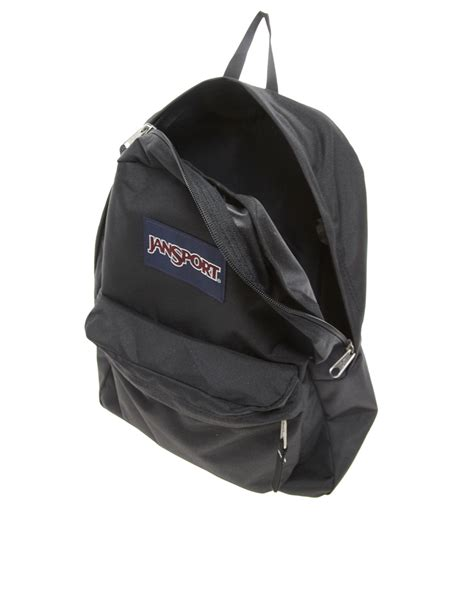 Black Backpack black jansport backpacks www imgkid the image kid